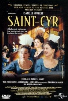 Saint-Cyr on-line gratuito