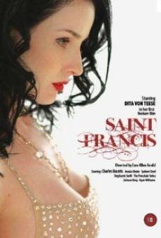 Ver película Saint Francis