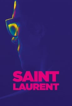 Película: Saint Laurent