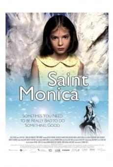 Ver película Santa Mónica