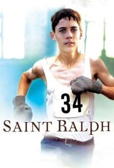 Saint Ralph on-line gratuito