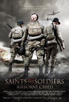 Saint & Soldiers 2: Objetivo Berlín online free