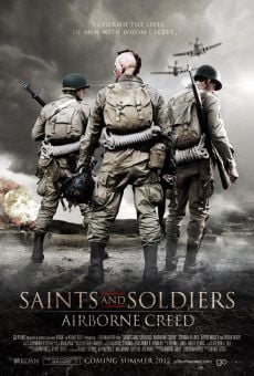 Ver película Saint & Soldiers 2: Objetivo Berlín
