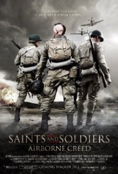 Saints and Soldiers: Airborne Creed online streaming