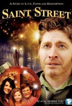Película: Saint Street