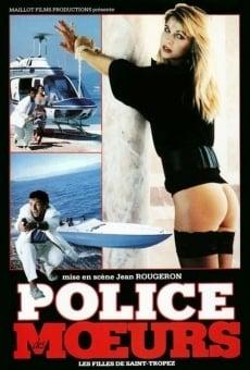 Ver película Saint-Tropez Vice
