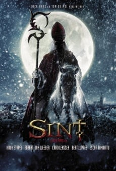 Ver película Saint