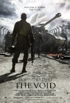 Ver película Saints and Soldiers: The Void