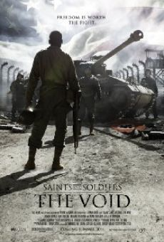Película: Saints and Soldiers: The Void