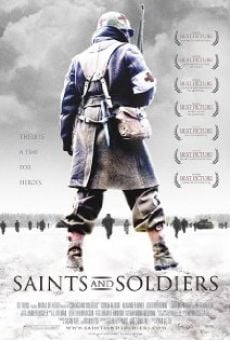 Saints and Soldiers online