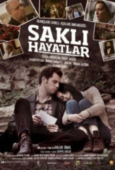 Watch Sakli Hayatlar online stream