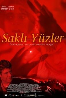 Ver película Sakli Yüzler