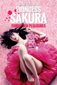 Sakura hime on-line gratuito