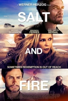 Salt and Fire on-line gratuito