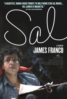 Ver película Sal