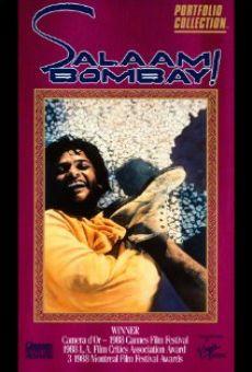 Ver película Salaam Bombay!