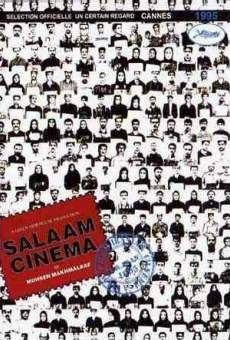 Salaam Cinema online streaming