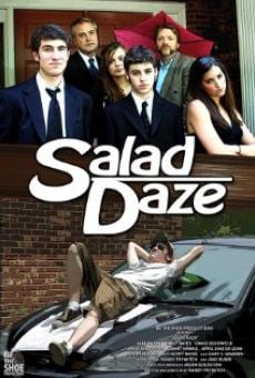 Watch Salad Daze online stream