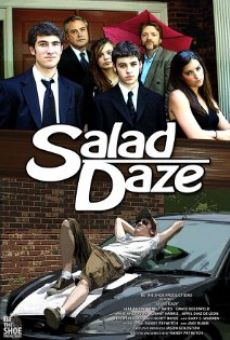 Salad Daze on-line gratuito
