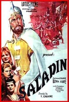 Ver película Saladino