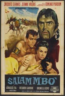 Ver película Salambó