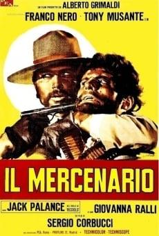 Il mercenario on-line gratuito