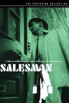 Salesman on-line gratuito
