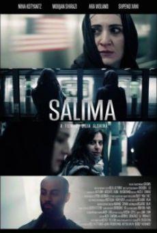 Ver película Salima