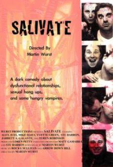 Ver película Salivate