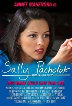 Sally Pacholok online kostenlos