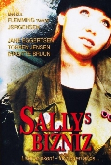 Ver película Sallys Bizniz