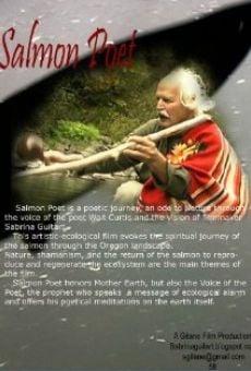 Ver película Salmon Poet