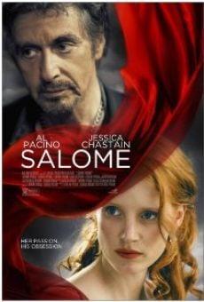 Salomé online free