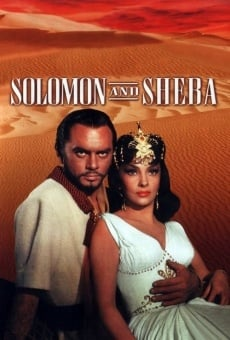 Solomon and Sheba on-line gratuito