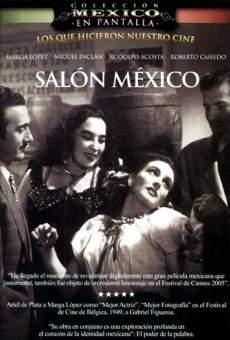 Ver película Salón México