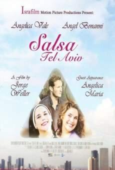 Salsa Tel Aviv online