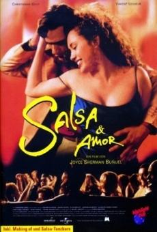Ver película ¡Salsa!