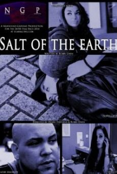 Ver película Salt of the Earth
