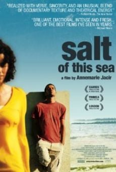 Ver película Salt of This Sea