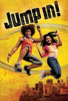 Película: ¡Salta!
