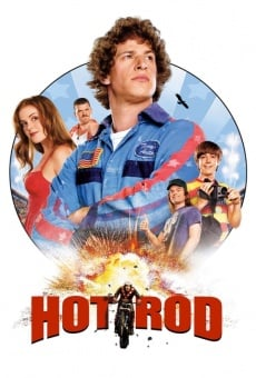 Hot Rod - Uno svitato in moto online