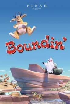 Boundin' on-line gratuito