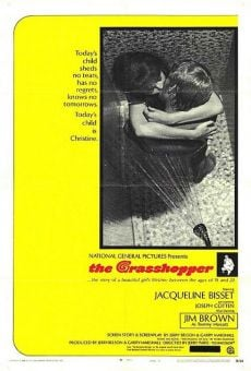 The Grasshopper on-line gratuito