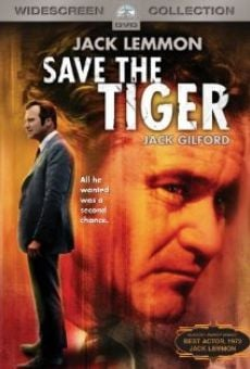 Save the Tiger on-line gratuito