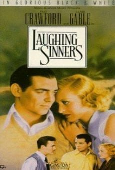Laughing Sinners online streaming