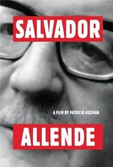 Ver película Salvador Allende