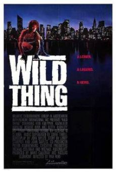Wild Thing on-line gratuito