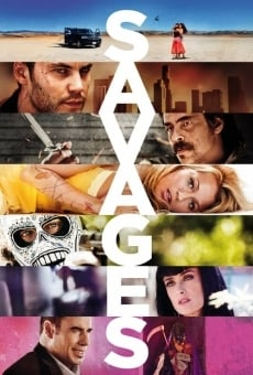 Savages on-line gratuito