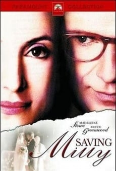 Saving Milly on-line gratuito