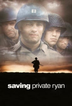 Saving Private Ryan online kostenlos